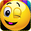 Stickers Whats app Emotion icon