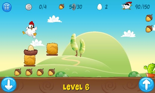 Ninja Chicken - screenshot thumbnail