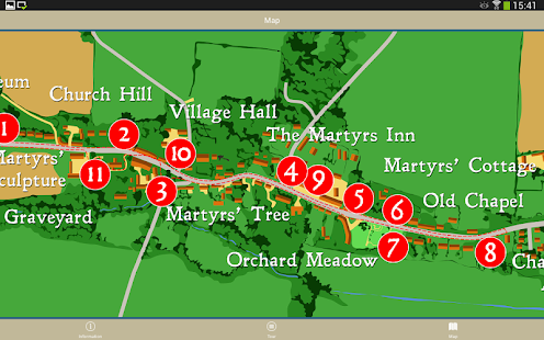 The Tolpuddle Martyrs- screenshot thumbnail