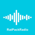 RatPackRadio icon