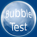 Bubble Test (Inkubica Labs) logo