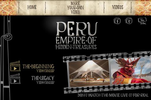 Peru Trailer Maker