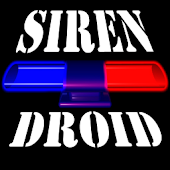 SirenDroid Lights & Sounds