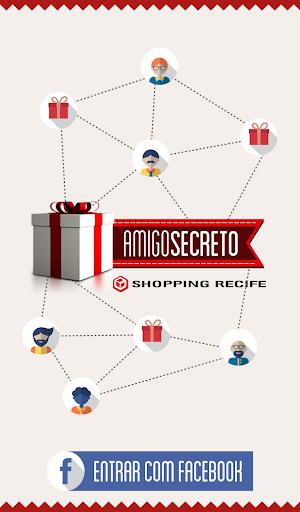 Amigo Secreto Shopping Recife