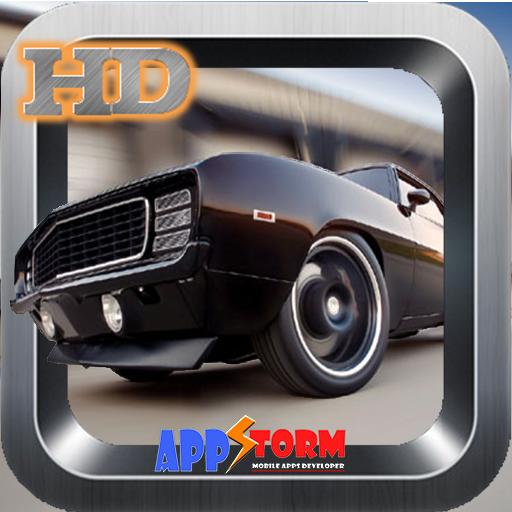 Racing : Turbo Fast Car 賽車遊戲 App LOGO-APP試玩