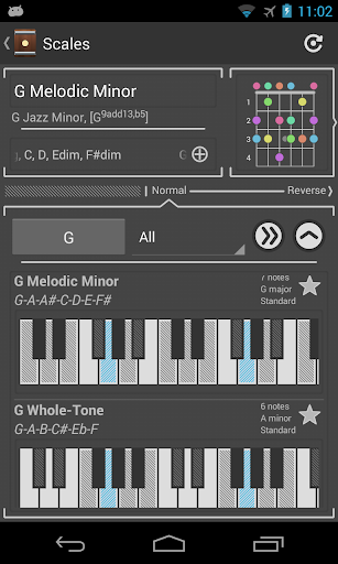 Download Chord Free Guitar Chords Android Apps Apk 2878300
