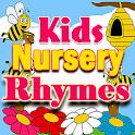 Top 40 Nursery Rhymes icon