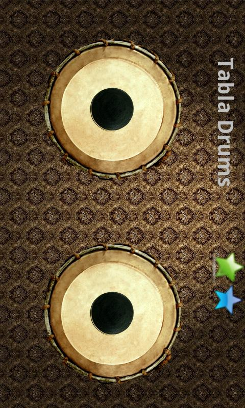 Tabla Drums - screenshot