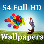 Galaxy S4 Full HD Wallpapers