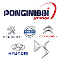 Ponginibbi Group S.p.A. icon