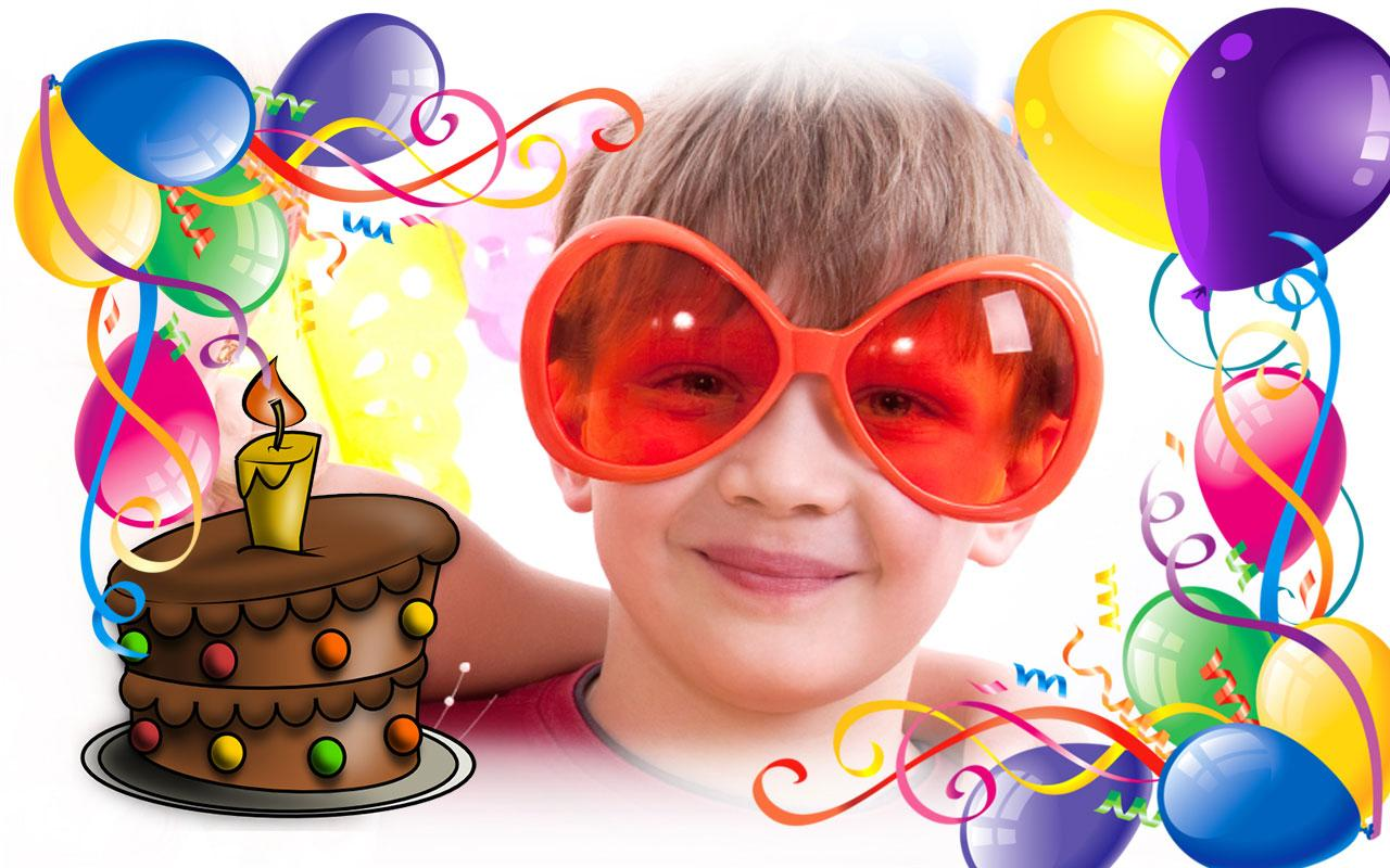 Cumpleaños Marcos Para Fotos - Revenue & Download estimates - Google ...