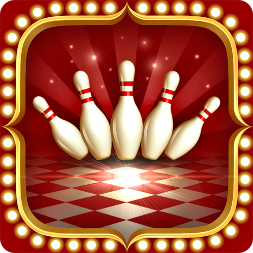 Bowling King: The Real Match LOGO-APP點子
