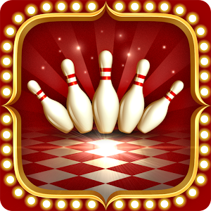 Bowling King: The Real Match APK