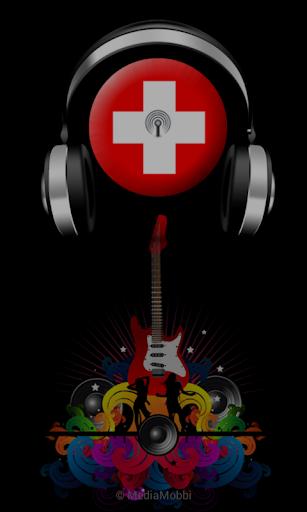 瑞士广播电台
