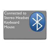 Bluetooth Connection Widget