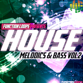 House Melodics & Bass 2 - AEM