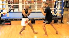 MMA UFC Trainingのおすすめ画像1