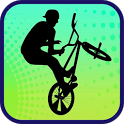 BMX Bike Game icon