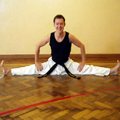 Stretching for Martial Artists