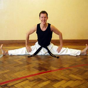 Stretching for Martial Artists 健康 App LOGO-硬是要APP
