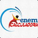 Calculadora Média ENEM/SISU icon