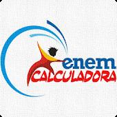 Calculadora Média ENEM/SISU