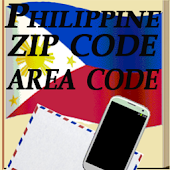 Philippine ZipCode & AreaCode