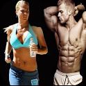 Vücut Geliştirme ve Diyet icon