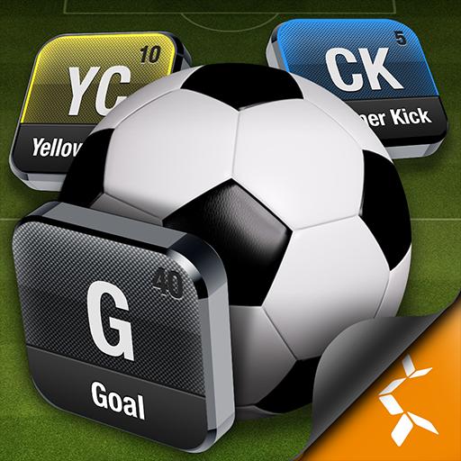 MyFootball Connect LOGO-APP點子
