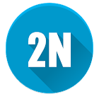 2Numbers icon
