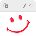Draw - Your Messaging Keyboard 1.3 icon