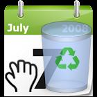 Poda de Calendario icon