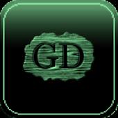 ADWTheme Green Design