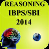 IBPS Reasoning 2015