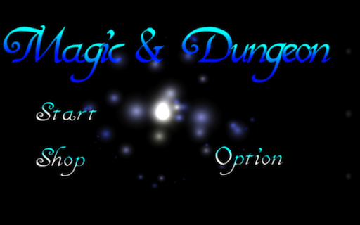 Magic Dungeon