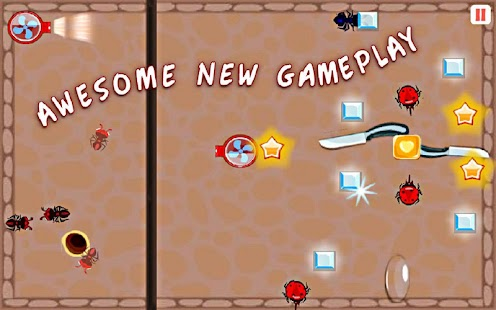 Sugar Me - ants game- screenshot thumbnail
