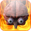 Brain Age Game logo