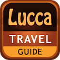 Lucca Offline Map Guide icon