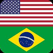 Brazilian English Dictionary