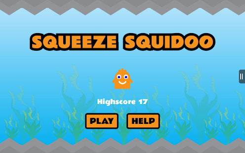 Squeeze Squidoo Free- screenshot thumbnail