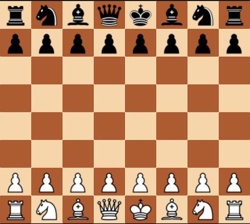 Chess Champions
