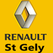 Renault Saint Gely