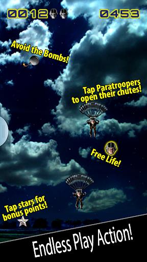 ParaRescue - Free Kids Game