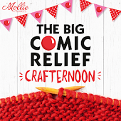 Comic Relief Crafternoon