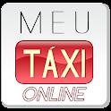 MeuTáxi Online Motorista logo