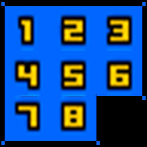 Sliding Puzzle LOGO-APP點子