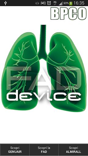 FAD Device