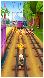 Subway Surfers Miami [Unlimited Money & Keys Mod] v1.18.0 APK