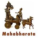 Mahabharata Audiocast icon