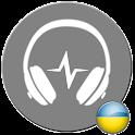 радіо Україна (Ukraine) icon